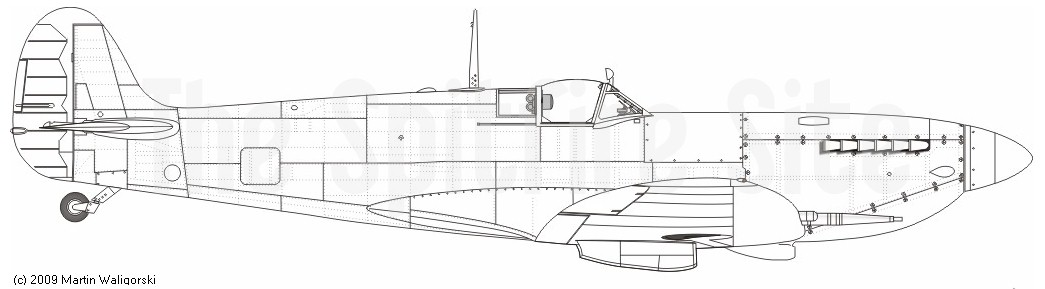 Supermarine Spitfire Plans Drawings http://spitfiresite.com/2009/03/working-up-the-spitfire-drawings.html
